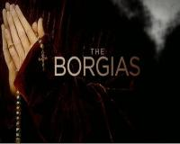 سریال The Borgias سه فصل