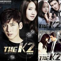 سریال کره ای کی 2