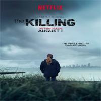 سریال The Killing چهار فصل