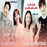سریال کره ای زندگی مخفی منشی من