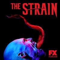 سریال The Strain سه فصل