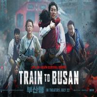 فیلم کره ای Train to Busan