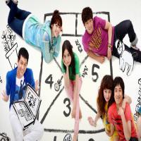 سریال کره ای سه گانه