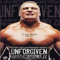 Unforgiven 2002