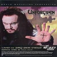 Unforgiven In Your House 1998
