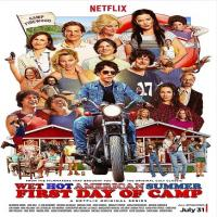 سریال Wet Hot American Summer: First Day of Camp یک فصل
