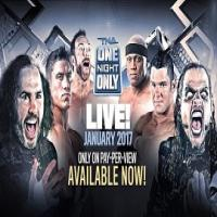 TNA One Night Only: Live 2017