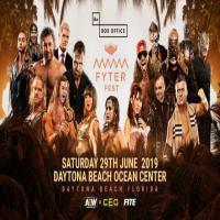 AEW Fyter Fest 2019