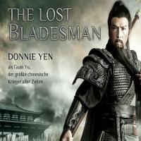 فیلم چینی The Lost Bladesman 2011