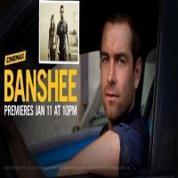 سریال Banshee چهار فصل