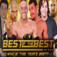 CZW Best Of The Best 2014