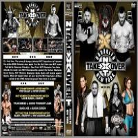 NXT TakeOver: Brooklyn 2015