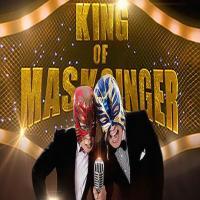 برنامه تلوزیونی King of Mask Singer