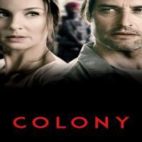 سریال Colony یک فصل