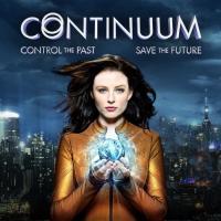 سریال Continuum چهار فصل