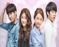 سریال کره ای عشق در دبیرستان