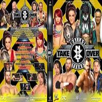 NXT TakeOver: Dallas 2016