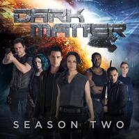 سریال Dark Matter دو فصل (پایان فصل 2)
