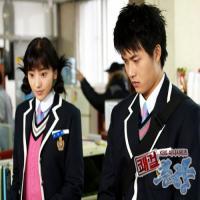 سریال کره ای دختر محبوب چون هیانگ
