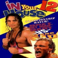 In Your House 12 Its Time 1996