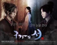 سریال کره ای کتاب خانواده گو