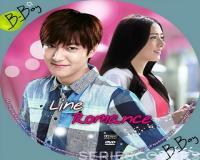 سریال کره ای خط عشق Line Romance 2014