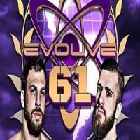 EVOLVE  61 - 2016