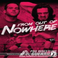 PWG From Out Of Nowhere 2015