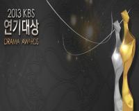مراسم 2013 KBS Drama Awards