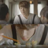 سریال کره ای عشق خوشمزه