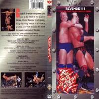 WCW The Great American Bash 1997