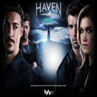 سریال Haven پنج فصل