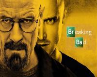 سریال Breaking Bad پنج فصل