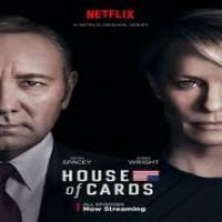 سریال House Of Cards پنج فصل (پایان فصل 5)