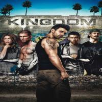 سریال Kingdom دو فصل