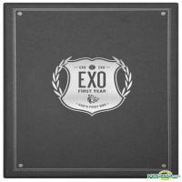 برنامه EXO First Box