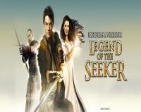 سریال Legend of the Seeker دو فصل
