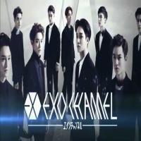 برنامه کره ای EXO Channel