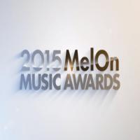 جشنواره 2015 Melon Music Awards