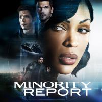 سریال Minority Report فصل یک