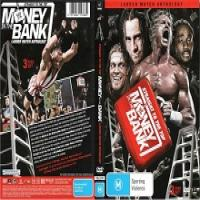 The Money in the Bank Ladder Match Anthology
