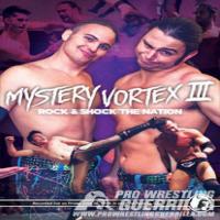 PWG Mystery Vortex III 2015