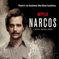 سریال Narcos دو فصل