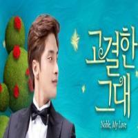 سریال کره ای عشق نجیب من – Noble My Love