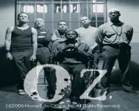 سریال OZ شش فصل کامل