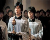 فیلم کره ایی عشق الهی