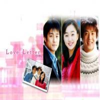 سریال کره ای نامه عشق – Love Letter
