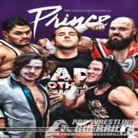 PWG Prince 2016