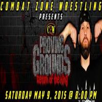 CZW Proving Grounds 2015