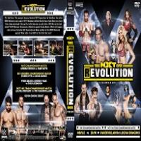 NXT TakeOver: Revolution 2014